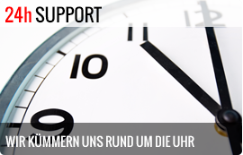 24h Support - Cartec