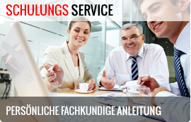 Schulungs Service - Cartec