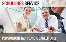 Schulungs Service - Cartec
