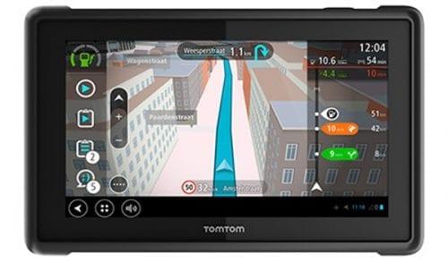 TomTom Pro 8275
