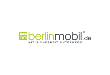 Berlinmobil Logo